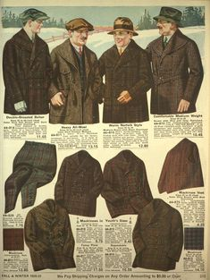 Fashion in the 1920s: Clothing Styles, Trends, Pictures & History