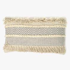 Almofada Juliet Natural e Azul cm Deco, Juliet, 30, Natural, Throw Pillows, Bedspreads, Quilts, Toss Pillows, Blue