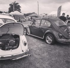 Vw show #motion #photography #vw