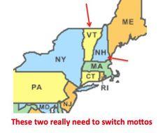 Let 'Em Eat Hemp: Vermont's GMO Labeling Law.