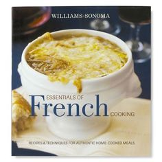 essentials of french cooking