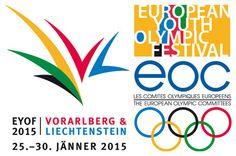 European Youth Olympic Festival Vorarlberg & Liechtenstein 2015 - www.eyof2015.org