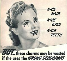 40 Outrageous Vintage Ads Any Woman Would Find Offensive