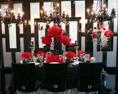 Silver White And Black Wedding Ideas Wedding Invitation