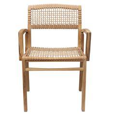Sands Dining Arm Chair | Wayfair