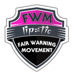 Logo Design for Fair Warning Movement ( Created and designed by Creative ice GFX)     Logo Design for Fair Warning Movement  Logo was created and designed by Creative Ice GFX.   creativity is our priority    Follow / Join us on Facebook   Instagram : Creative Ice GFX Twitter   Pinterest : Creative_ice2 ...  Want yours done call / WhatsApp on 233268733119 Email : creativeice2@gmail.com  logo