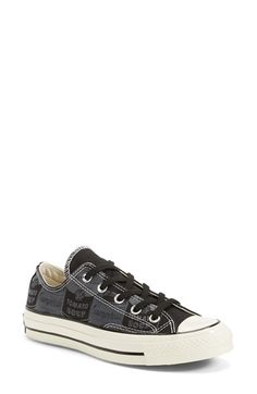 Converse+Chuck+Taylor®+All+Star®+'70+Andy+Warhol+Collection+Sneaker+(Women)+available+at+#Nordstrom