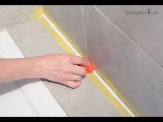 Cómo eliminar el moho de las juntas de silicona paso a paso | Bricoydeco