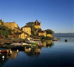 Los 15 pueblos más bonitos de Francia | El Viajero | EL PAÍS