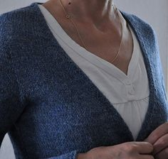 Ravelry: slanted Sleeven by ANKESTRiCK