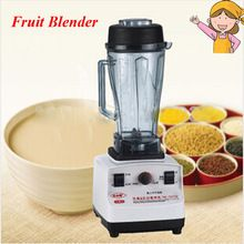 US $83.00 Commercial Fruit Juice Grinder Ice Crusher Food /Fruit Mixer /Blenders Multifuntional blending machine 1200W 220V 767L. Aliexpress product