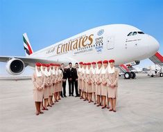 Emirates flight search helps you find best priced flight tickets for your next trip. Choose Emirates airline to enjoy our world-class service on all flights. Emirates Airline, Emirates A380, Emirates Flights, United Arab Emirates, List Of Airlines, Best Airlines, Airbus A380, Boeing 777, Dubai