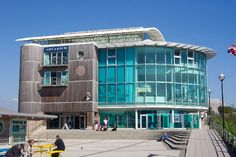 National Aquarium Washington DC | The National Marine Aquarium (C) Ron Strutt :: Geograph Britain and ...