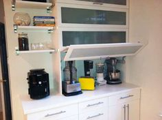 12 ways to deal with the most annoying kitchen storage problems appliance