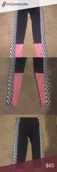 Yoga pants Bought on Carbon 38. Just a little too short on me. Onzie Pants Leggings