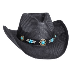 Texas Cowgirl Hat - Summer is almost here!