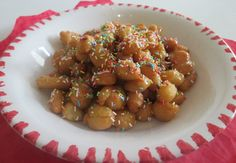 Kung Pao Chicken, Dolce, Terra, Ethnic Recipes, Cake, Food, Pie Cake, Pastel, Diy Cake
