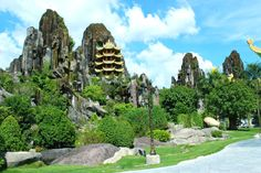 Travel the attractive destinations in Da Nang part 3 - Viet Nam Travel