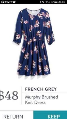 Feb. 2018- CUTE dress!! Would be good for work as long as it's not too short.
