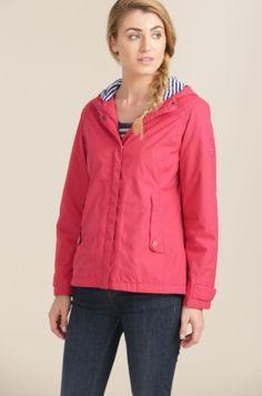 Seashore Jacket