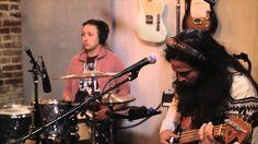 Kris Allen - Lost - Gnome Studio Sessions