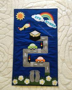 """593 Beğenme, 83 Yorum - Instagram'da Renkli Düşler Atölyem (@renklidusleratolyem): """"Günaydın . Yeni bir model 🎉 Tasarımın sahibi değerli arkadaşım güzel insan…"""" Ramadan Activities, Craft Activities For Kids, Toddler Activities, Crafts For Kids, Diy Craft Projects, Diy And Crafts, Ramadan Gifts, Prayers For Children, Islamic Gifts"""