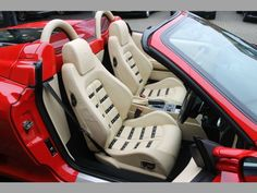 Ferrari F430 Spider - Page 38 - Readers' Cars - PistonHeads