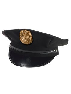 b9a0f0a24c074 Check out Police Chief Hat For Children