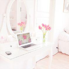decor inspiration bedroom work space decoracao