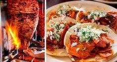 Receta: Tacos al Pastor estilo Jalisco – Zona Guadalajara