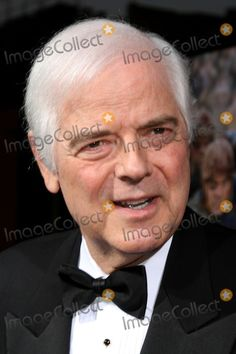 """Nick Clooney  """"Leatherheads"""" Premiere  Grauman's Chinese Theater  Los Angeles, CA  March 31, 2008"""