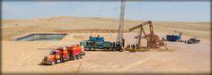 Igo Oil Field Services