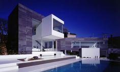 Casa Joaquin Torres 1999