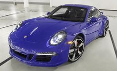 Porsche 911 Hybrid Coming in 2018? http://www.autotribute.com/42476/porsche-911-hybrid-coming-in-2018/ #Porsche911 #PorscheHybrid