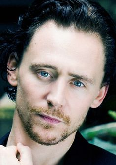 Tom Hiddleston: Google Image Result for http://www.thecinemasource.com/blog/wp-content/uploads/tom_hiddleston-the_avengers-1.jpg