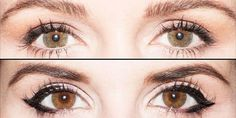 6 Ways to Get the Perfect Eyeliner Look for Your Eye Shape in 1 Handy Chart - WomansDay.com