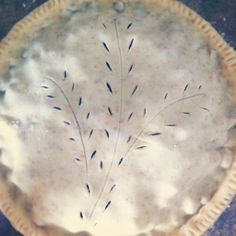 User-friendly Pie Crust ... this hot water pie crust is a game changer!  via Buttercream Couture