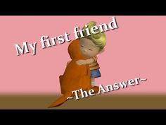 2-Hyadain -【ヒャダイン】 はじめてのともだち - My First Friend ~ The Answer (English Subs)