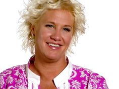 Coconut Cake With Anne Burrell Video : Food Network - FoodNetwork.com