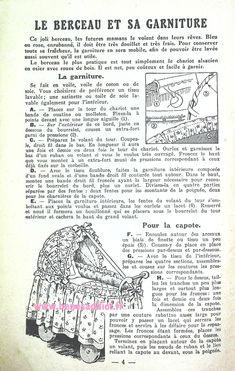 FREEBOOK 64 patrons Couture et tricot VIntage 1942!! (Sewing Knitting)