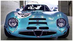 Alfa-Romeo TZ2 by a c on 500px
