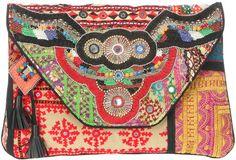 Antik  Batik  Night Out Bagclutch Bag Aeden1wal @Lyst