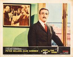 A Shot in the Dark, 1964 Movies Art Print - 41 x 30 cm Best Movie Posters, Film Posters, Richard O Sullivan, David Lodge, Herbert Lom, Blake Edwards, Shot In The Dark, James D'arcy, We Movie