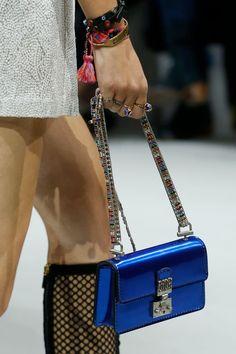Défilé Christian Dior Printemps-été 2018 41
