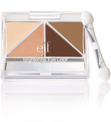 This is one of my favorites on ELF: e.l.f. Essential Brightening Eye Color. Click on the link to receive 5 dollars off.