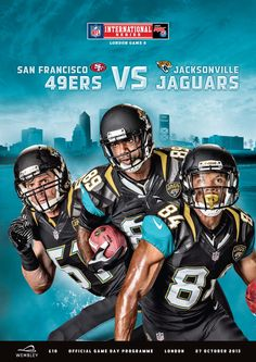 Image result for nfl at wembley  posters