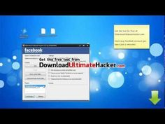 Hack a Facebook account without  to be a hacker with a simple tool, check our link below