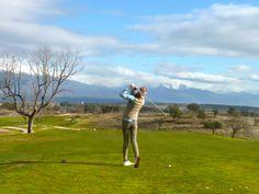 Talayuela Golf (Cáceres)