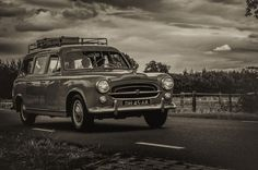 '59 Peugeot 403L