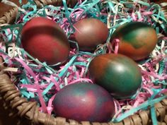 """My daughter called these """"baby dragon eggs"""" Very cute. ... Uploaded with Pinterest Android app. Get it here: http://bit.ly/w38r4m"""